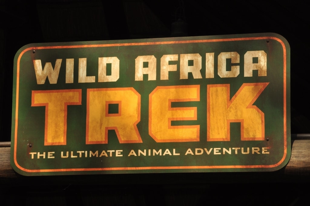 Wild Africa Trek - Disney's Animal Kingdom