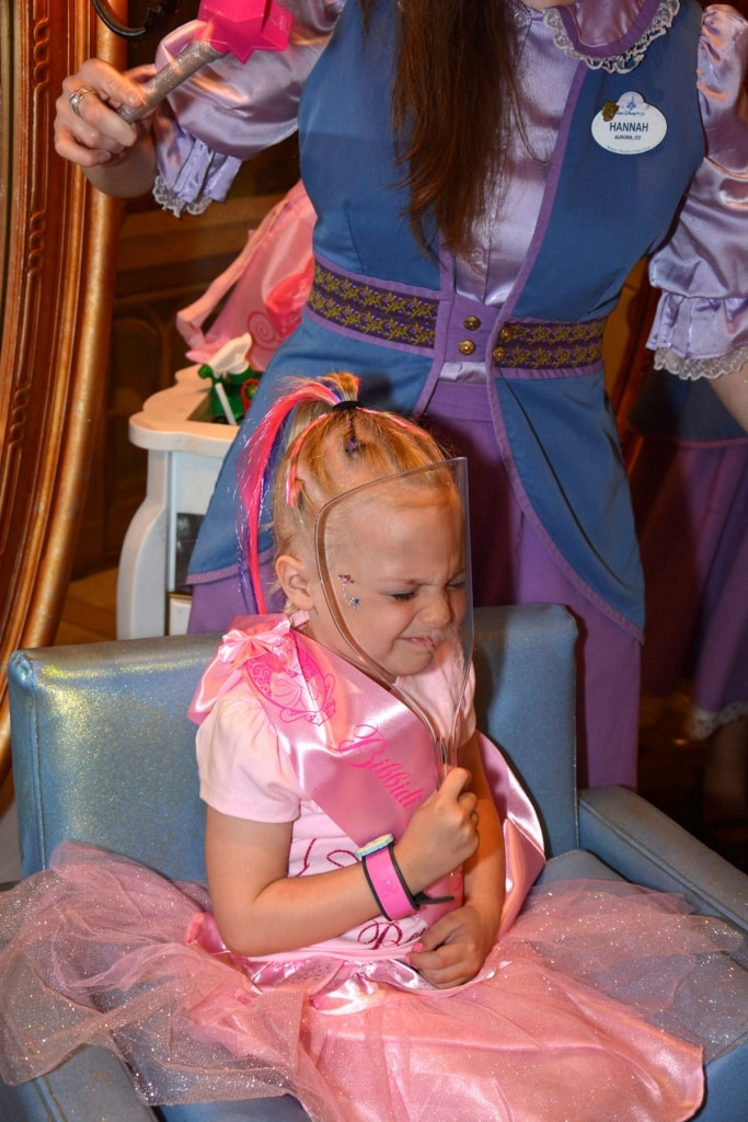 Bibbidy Bobbidi Boutique Pixie Dust