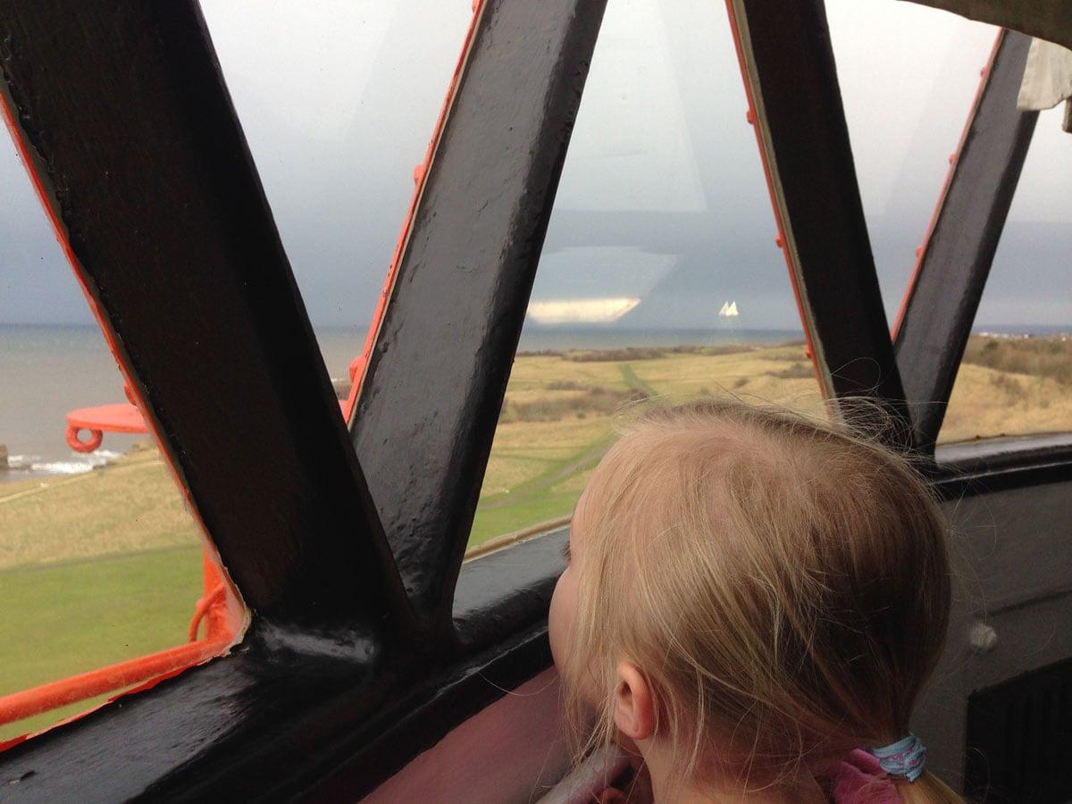 Souter Lighthouse National Trust