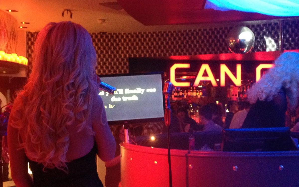 Can Can Karaoke Bar South Shields