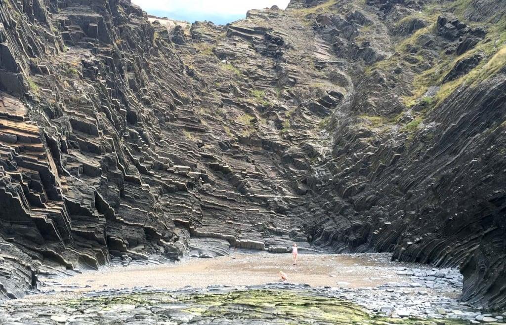 Aberystwyth Earthcache