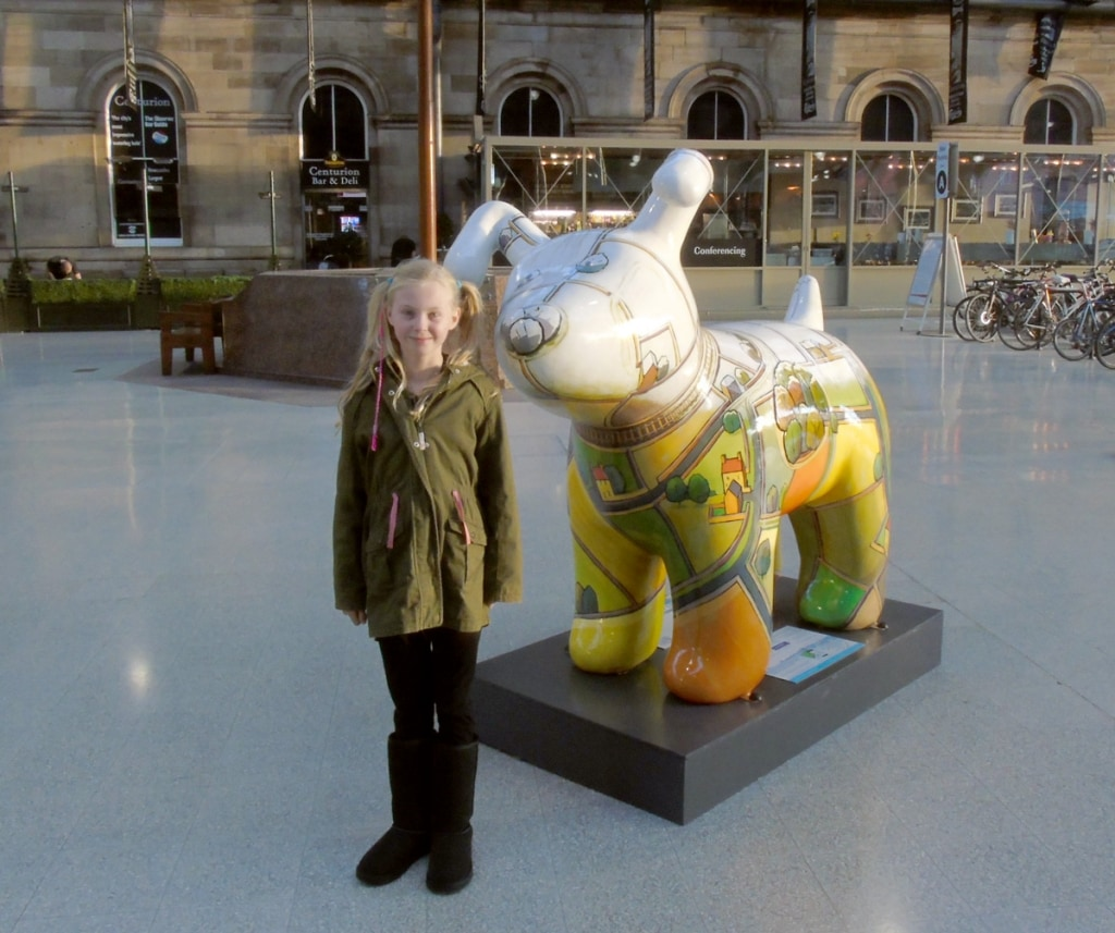 Great North Snowdogs - Snowline
