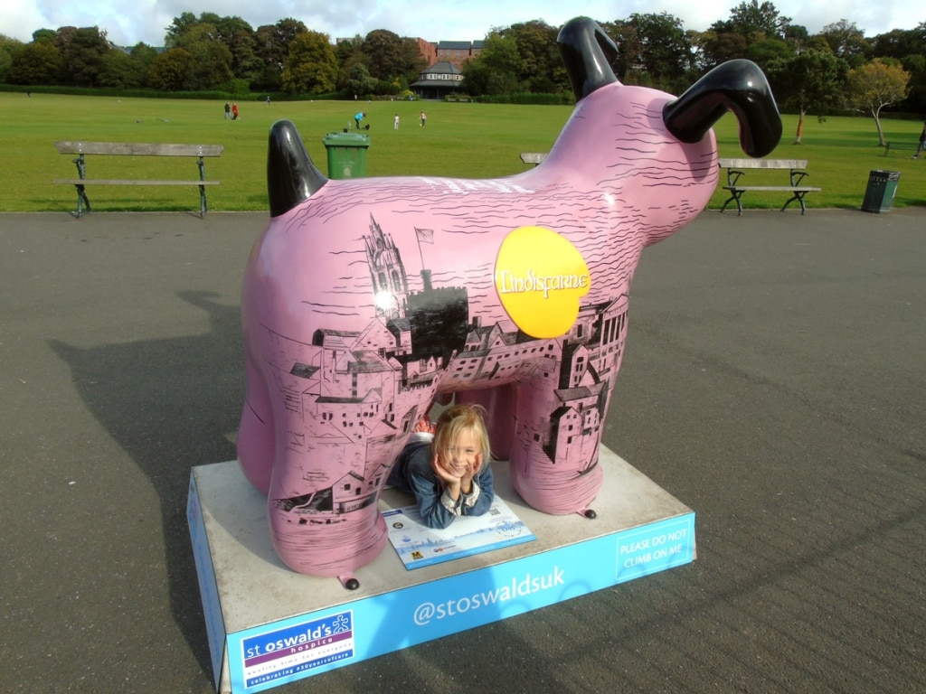 Great North Snowdogs - Mutt me on the Corner
