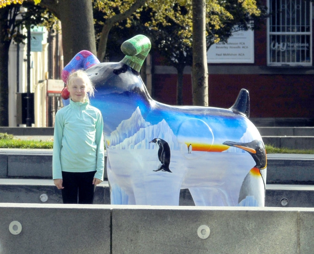 Great North Snowdogs - Great North Polar Pooch
