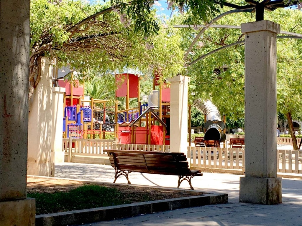 Palma Park