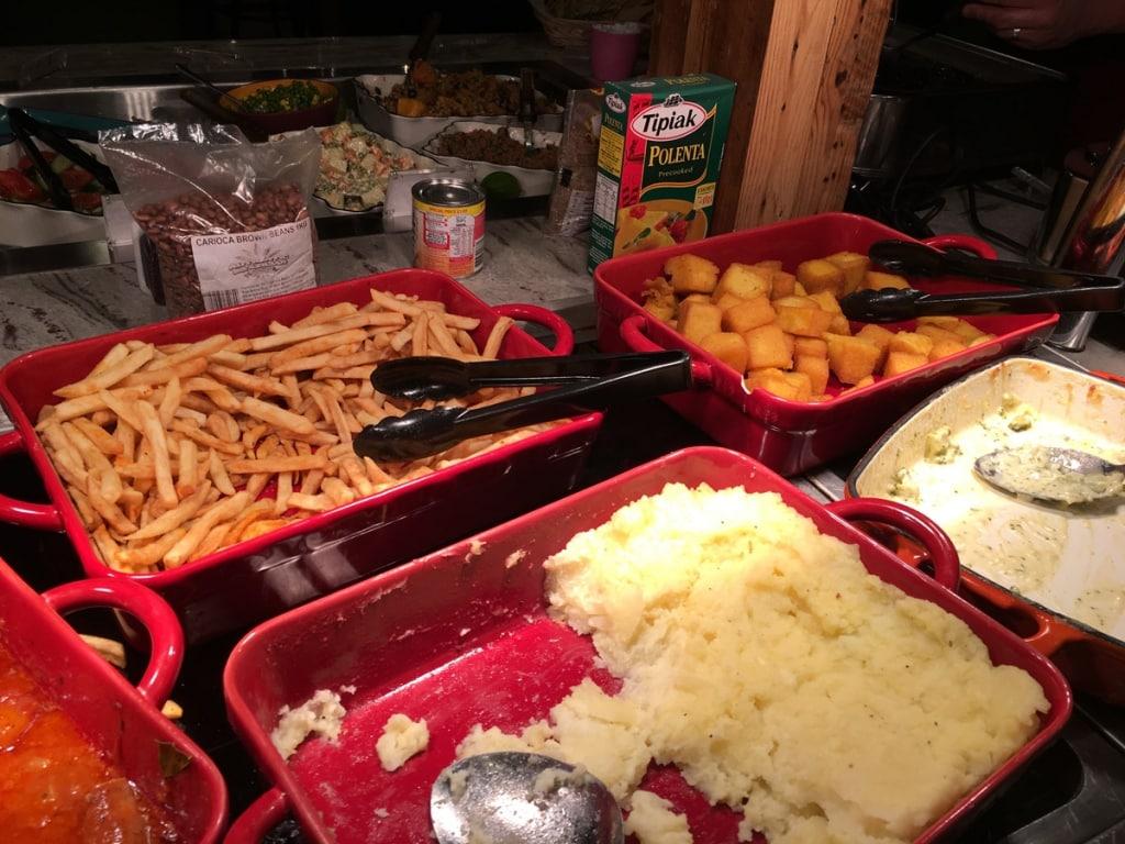 Viva Brazil Chips
