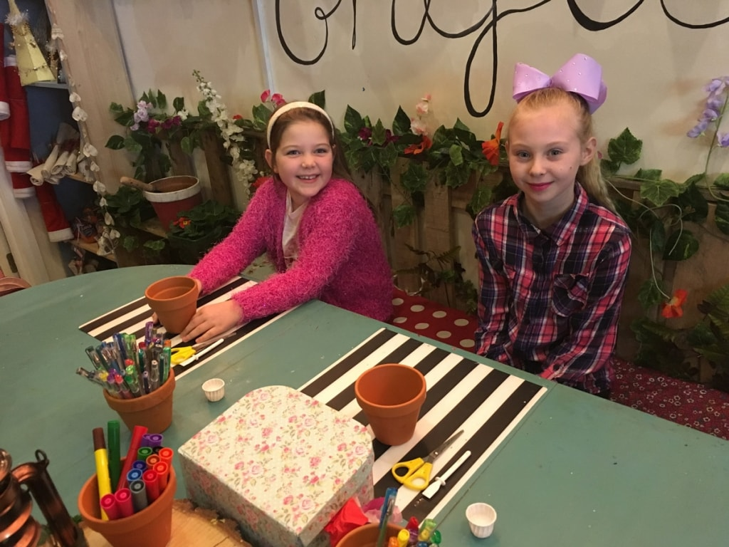 Katies Garden Crafts