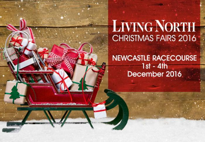 Living North Christmas Fair