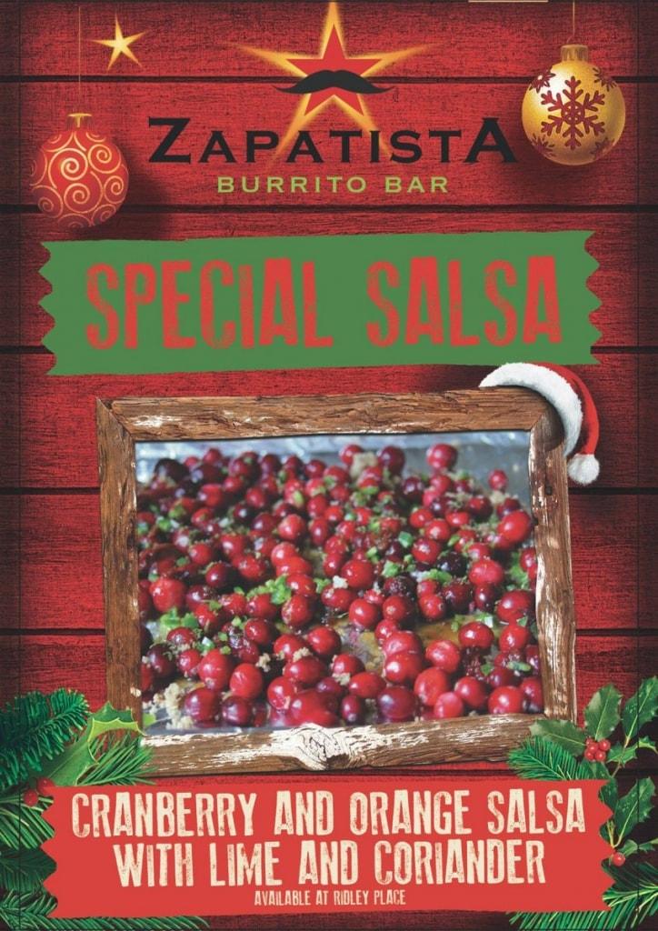 Zapatista Special Salsa