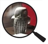 Hidden Lego Owl