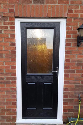 Composite Door North East