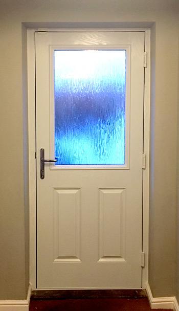 Composite Door North East