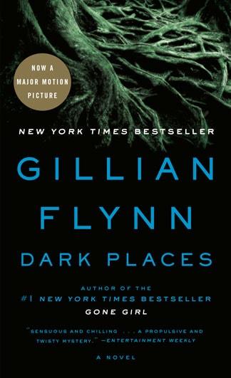 'Dark Places' by Gillian Flynn