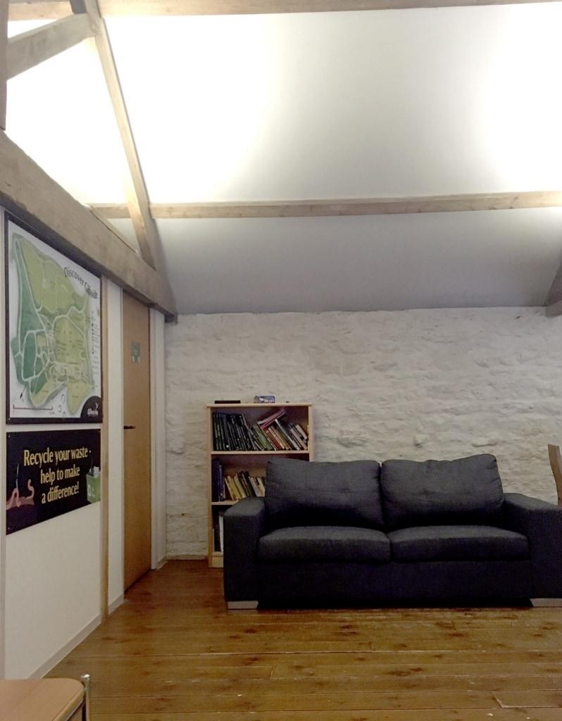 Gibside Bunk House
