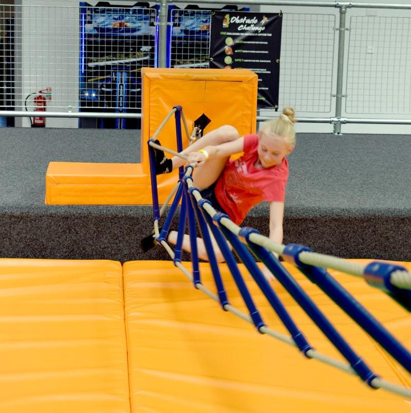 Jump 360 Hartlepool