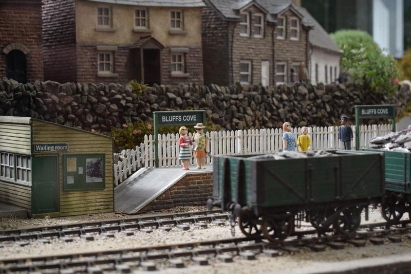 Thomas the Tank Engine Model Railway