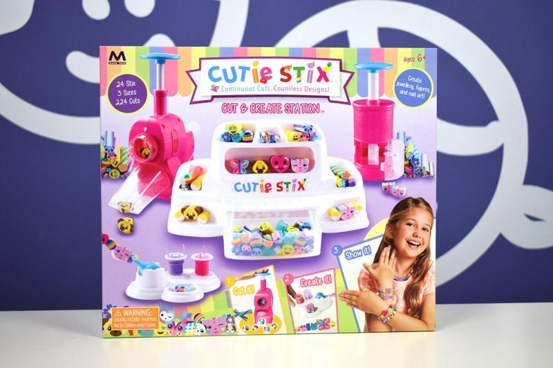 Cutie Stix cut and Create