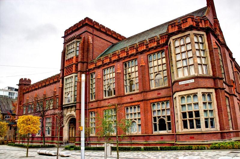 Northumbria Students University