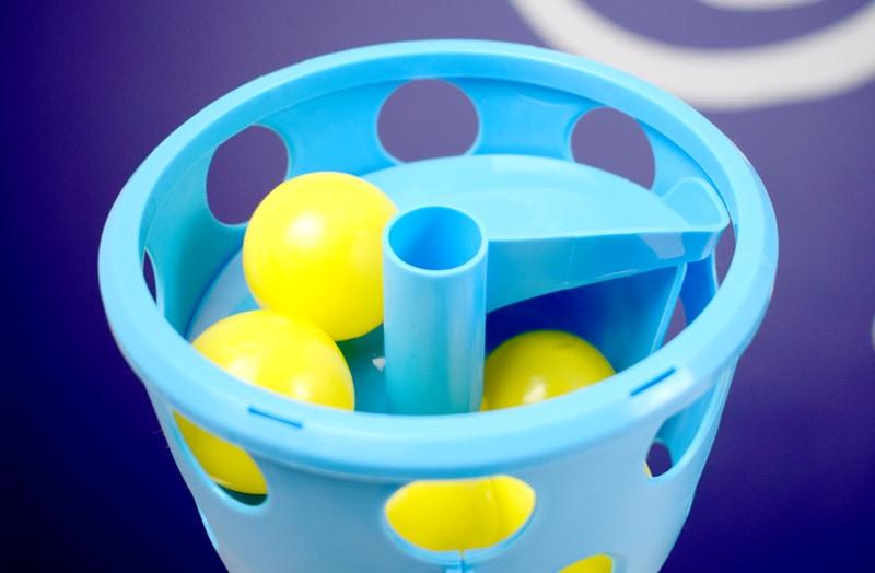 Boom Ball balls
