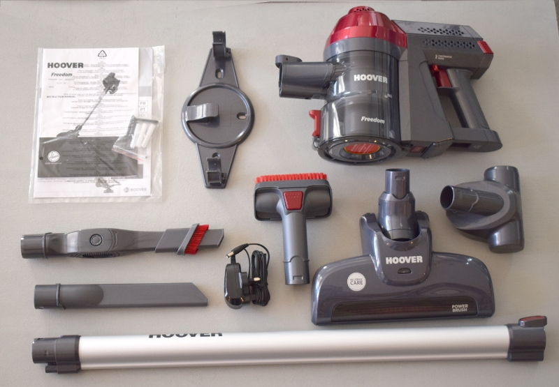 cordless vacuum cleaner review