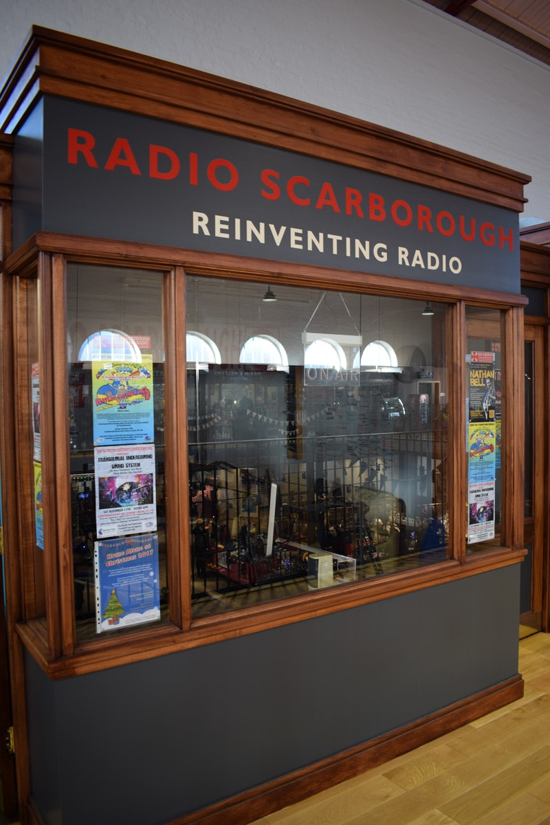 Radio Scarborough