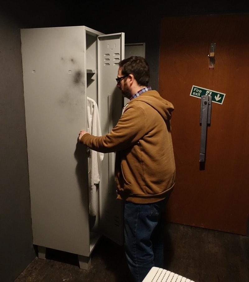 Newcastle Escape Rooms