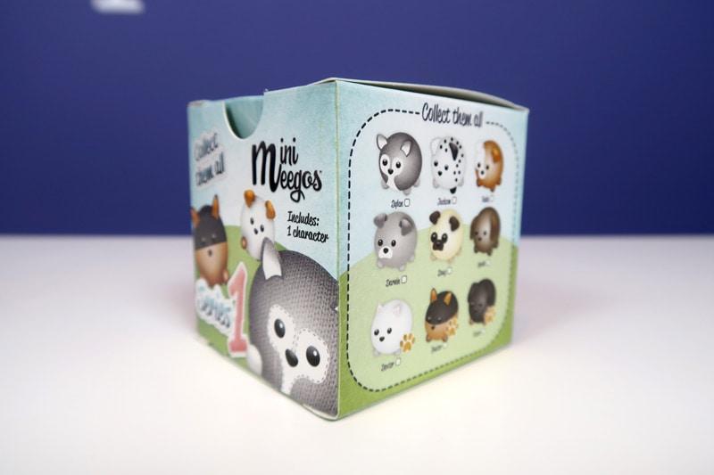Mini Meego Box