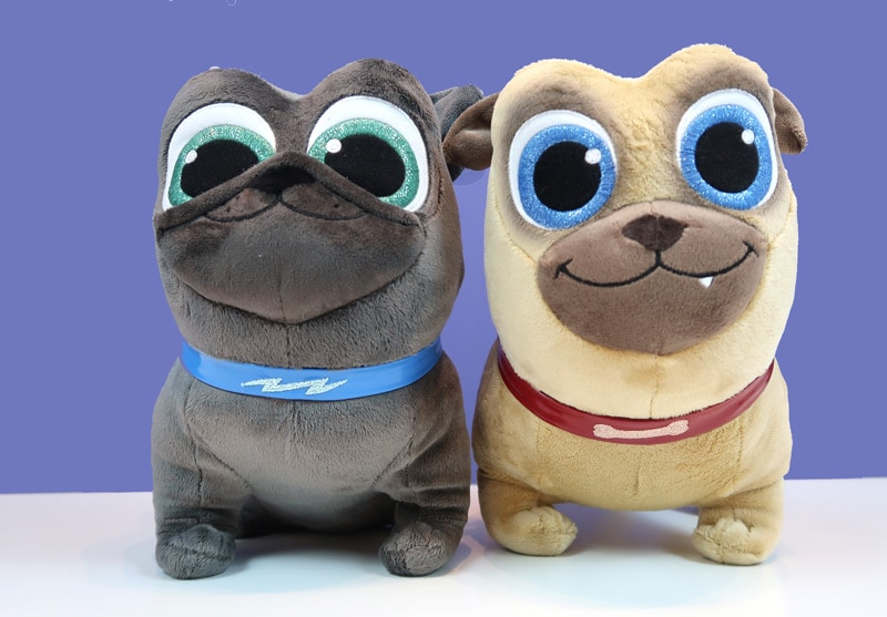 Puppy Dog Pals Toy Plush