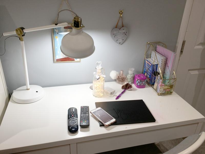 Decorating a Tweens Bedroom
