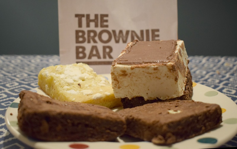 The Brownie Bar Heaton