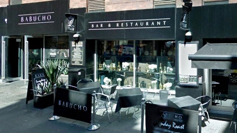 Babucho Dean Street