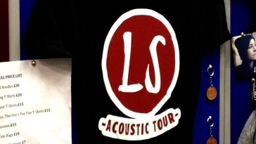 Lucy Spraggan Acoustic Tour 2016