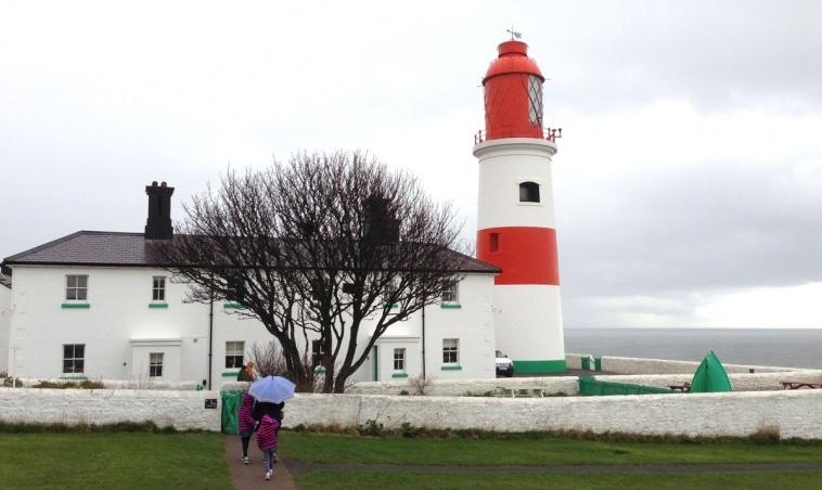 Souter Lighthouse Easter Egg Hunt