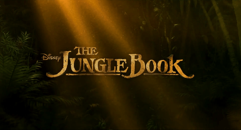 Music book the jungle 2016