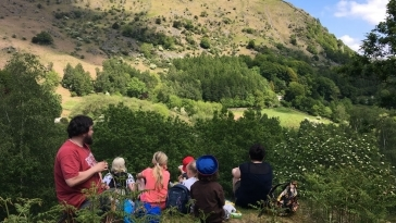 Grasmere Camping
