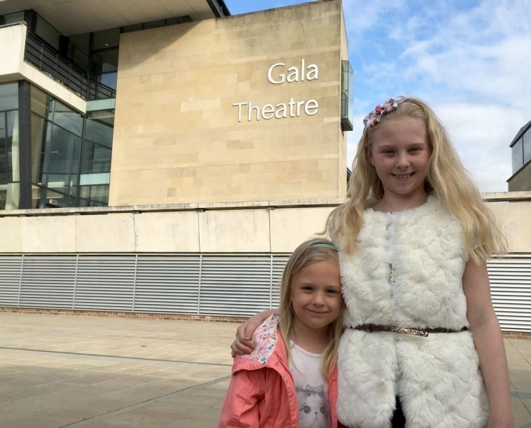 Gala Theatre Durham