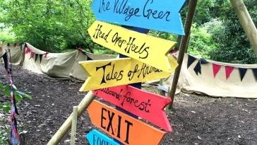 Just So Festival 2016 Highlights