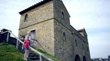 Arbeia roman fort South Shields