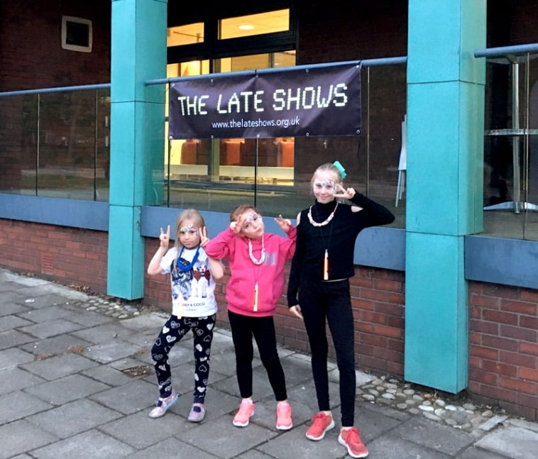 The Late Shows Newcastle