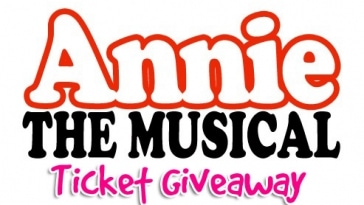 Annie The Musical Newcastle