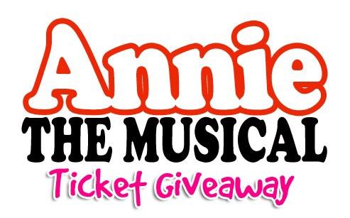 Annie The Musical Newcastle
