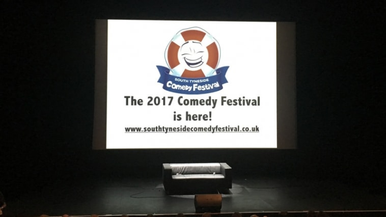South Tyneside Comedy Festival