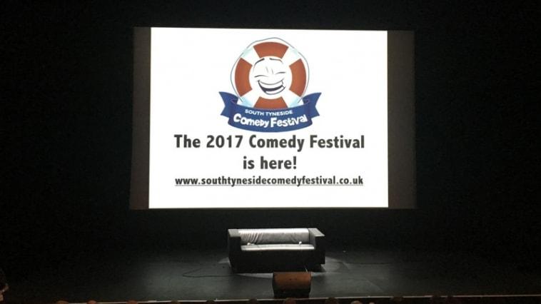 South Tyneside Comedy Festival