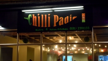 Chilli Padi Newcastle