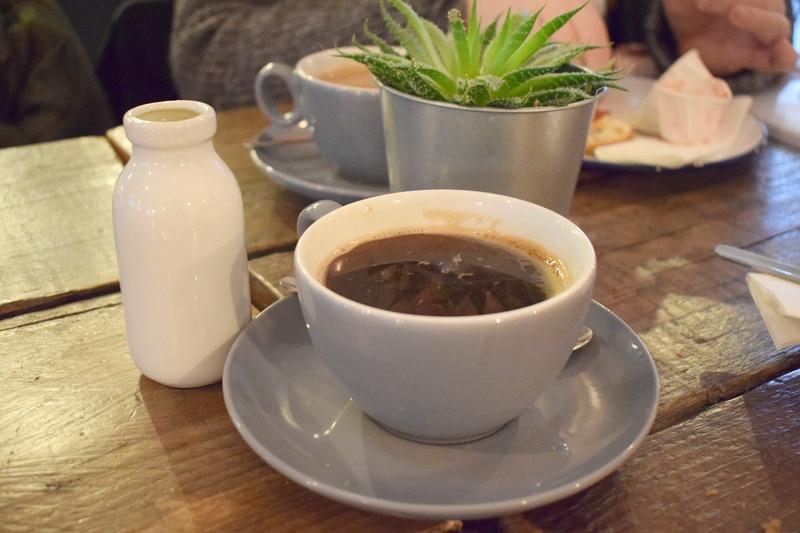 Holmeside Cafe