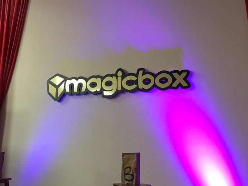 Magicbox Newcastle