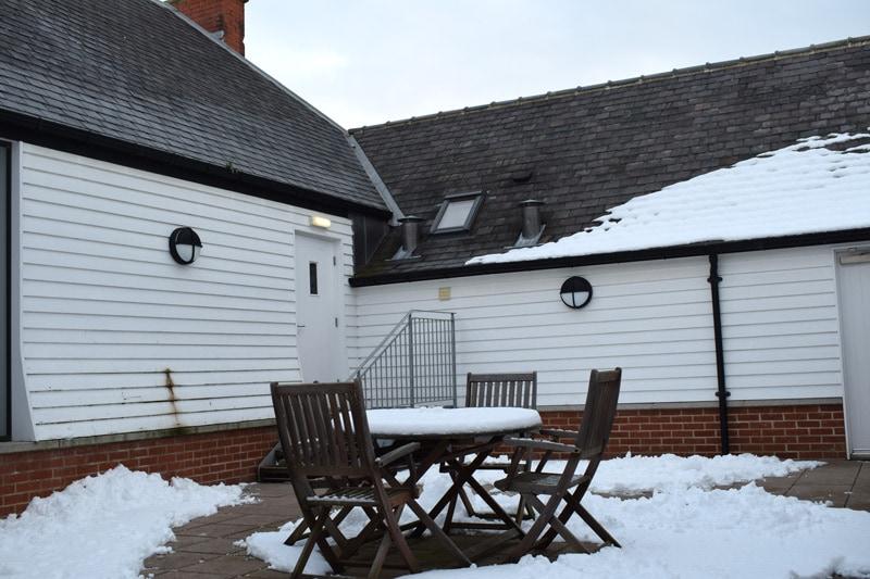 St Marys Inn Stannington