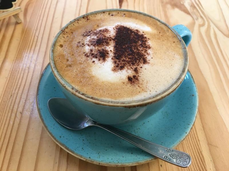 Cafe Beam Gosforth