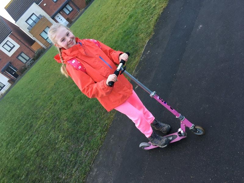Scooters - Dynamix Skate Park