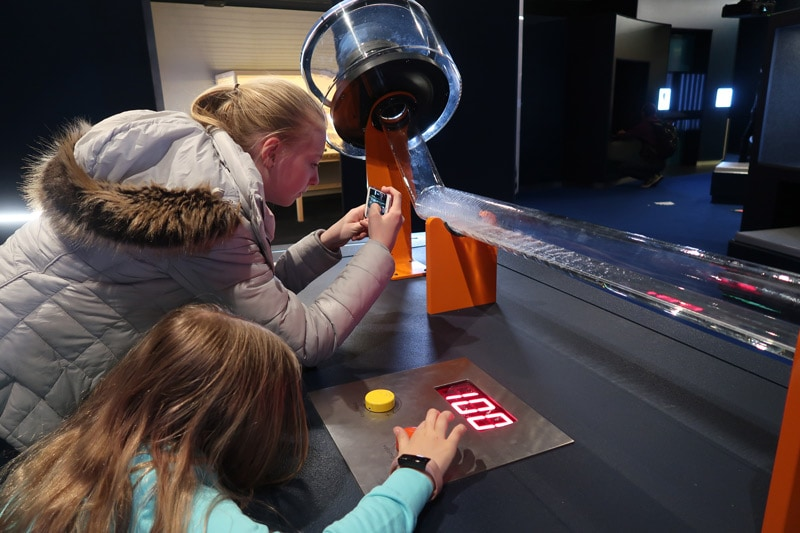 National Science and Media Museum in Bradford